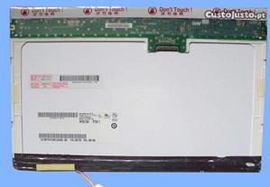 LCD usado 12.1 20 pinos
