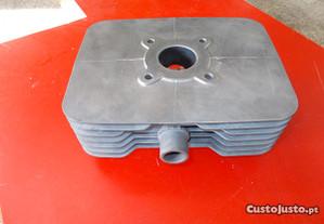 cilindro mahle letra B origem para motor sachs 5.v