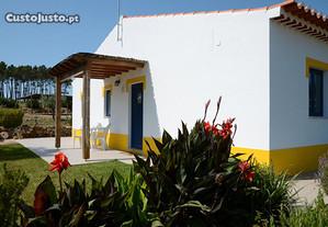 Casa de campo c/ piscina- férias - Rogil/Aljezur