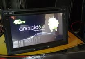 Auto-radio 2 din android 9.0 PEUGEOT 3008 5008