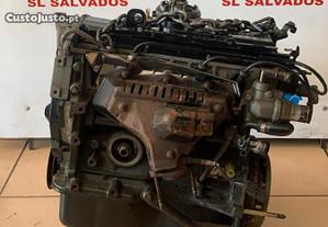 MOTOR 1.4i Renault Clio Ref. E7J 756
