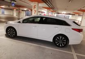 Hyundai i40 I40 SW 1.7 CRDi Aut
