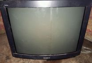 Televisao sony
