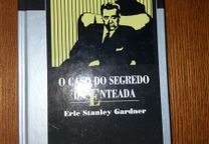 O caso do segredo da enteada Erle Stanley Gardner