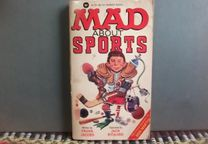 Anos 70, Mad About Sports by Frank Jacobs