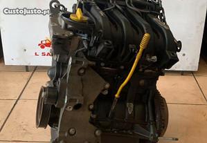 MOTOR para Renault Clio 3 1.2i Referência D4F740