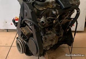 MOTOR Opel Astra 1.6d - Referência 16 DA