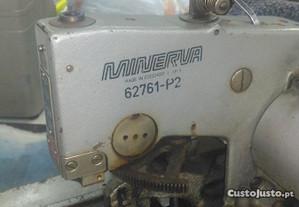 Maquina de casear para peças