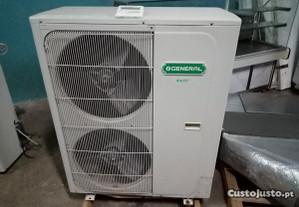 Ar Condicionado General com condutas 36000Btu's