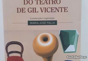 Dicionário das personagens do teatro de Gil Vicent