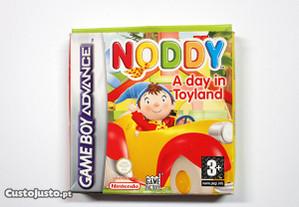Noddy - A Day in Toyland - Game Boy Advance