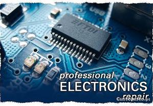 Reparações Electrónicas Industriais