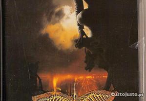 Dvd O Corvo - Cidade dos Anjos - acção - selado