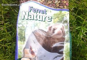 Alimento para furão - Verselle-Laga Ferret Nature