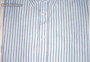 Camisa Zara Man tamanho 40 - Bom estado