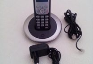 Telefone s/fios Sagemcom D22T