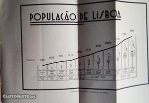 A urbanização de LX e o Comércio da Capital