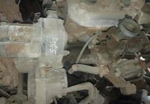 motor Daihatsu 360
