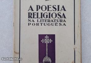 A Poesia Religiosa na Literatura Portuguesa