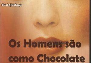 Os Homens são como o Chocolate