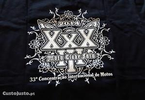 29 T-shirt Faro rally