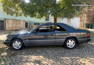Mercedes-Benz 300 CE24VDOGLEGNACIONAL
