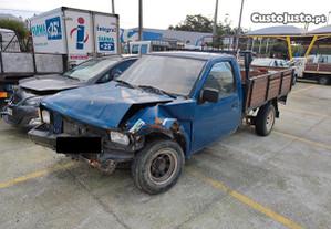 Nissan D21 para peças