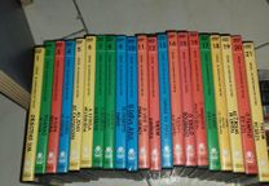 21 filmes DVD Tim Tim animação