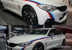 BMW autocolantes