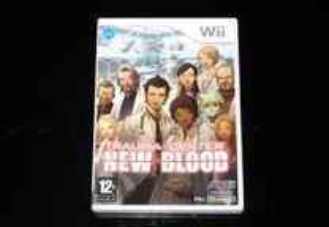 Trauma Center: New Blood - Nintendo Wii