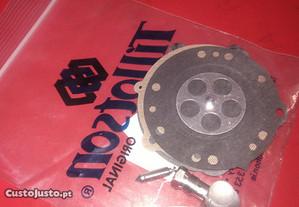 Kit carburador tillotson kart