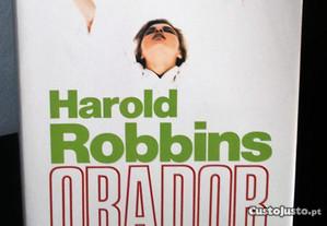 Orador Fascinante de Harold Robbins