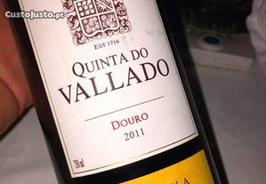 Quinta do Vallado Reserva Field Blend 2011