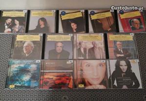 Música Clássica Deutsche Grammophon.