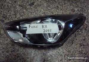 Ford KA 2015- farol