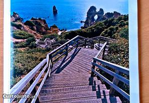 Guia Alentejo e Algarve Visão