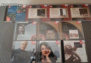 Música Clássica Emi Classics.