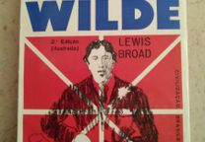 Amizades e Loucuras de Óscar Wilde