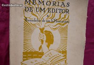 Henrique Marques (1859-1933). Memória de um editor