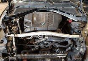 Motor ref. N57D30B bmw x