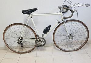 Bicicleta Estrada Clássica (Anos 60)