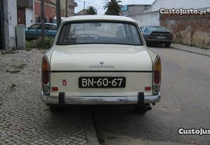 Peugeot 404 4 portas