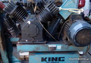 compressor 20hp