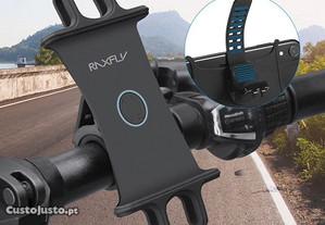 Suporte de Telemovel para bicicleta e outros