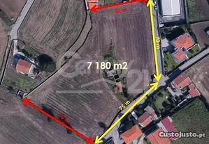 Terreno 7180,00 m2