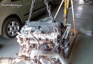 Motor 2.3 de Iveco 35S12 HPI de 2008