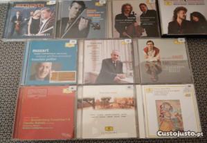 Música Clássica Deutsche Grammophon II.