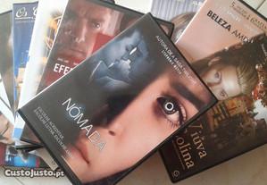 Filmes, D V D ( vários ) originais