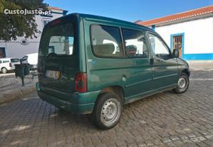 Citroën Berlingo 5 lugares aceito retomas - 97