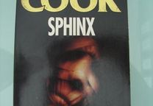 Livro Robin Cook, A Estrear!